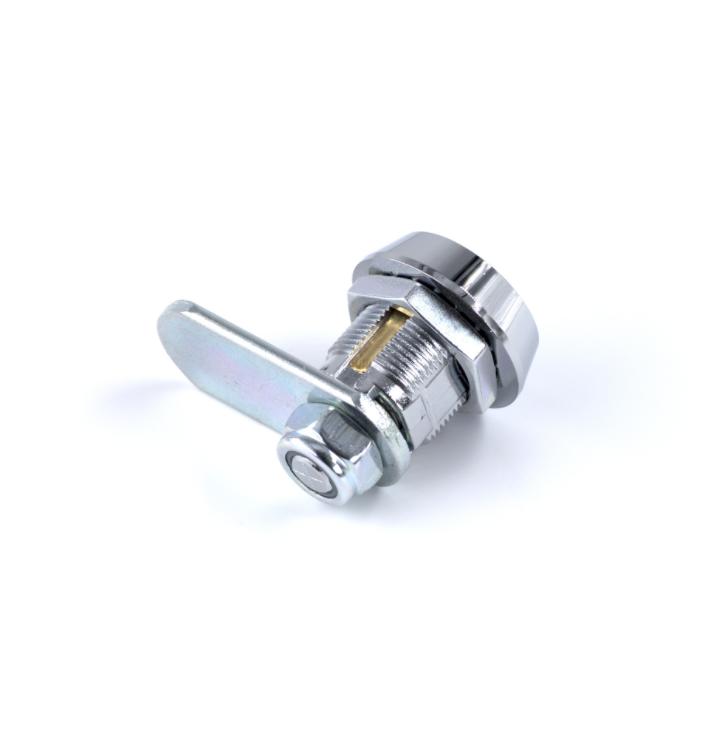 Dimple industrial cabinet key camlock