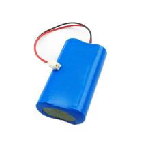 Bateria LiFePO4 26650 6,4 V 3200 mAh para produtos solares
