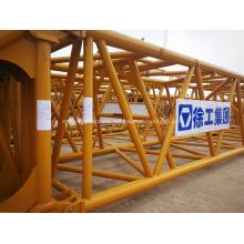Crawler Diesel Engine Lattice Boom Crane for Sale