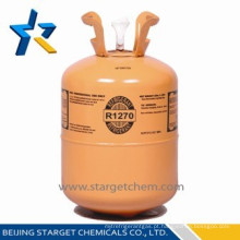 GAS REFRIGERANTE R1270