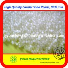 Каустической соды 99% от SGS