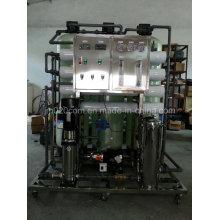 Equipamento de osmose reversa para purificador de água potável