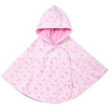 Mola de bebê Manto grosso Manto de bebê Crianças fora de roupa