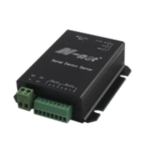 RS485 / RS422 / RS232 Seriell-Ethernet-Konverter