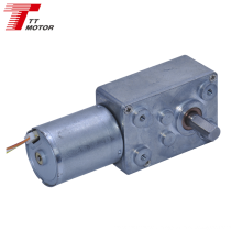 TWG3246-TEC2430 32mm china supplier electric dc worm gear motor