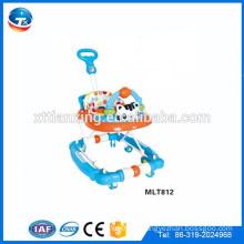 Игрушки для малышей 8 колес детская прогулочная коляска детская прогулочная машина / детский ходячий помощник