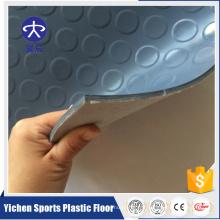 Alibaba vinyle commercial PVC revêtement de sol