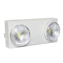 Éclairage de secours à LED pour escaliers d'hôtel