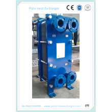 Plate Heat Exchanger for Sterilizaer Processing and Milk Processing Pasteurization (BR03K-1.0-18-E)
