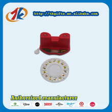 Fornecedor China Plástico Filme Projetor Pictures Visualizador de Brinquedo