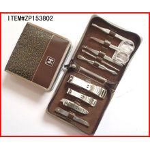 Luxury Pedicure Manicure Set (Zp1538)