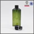 200ml verde escuro garrafa de spray de cabelo encaracolado água garrafa de spray de cabelo para cosméticos