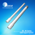 Low Price Besca Tube Suppliers Steel Electrical EMT Conduit
