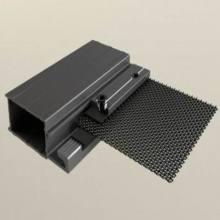 Écran de fenêtre en acier inoxydable / Mesh en acier inoxydable / maillage de sécurité en acier inoxydable