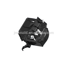 El moldeado plástico modificado para requisitos particulares del molde del buen precio parte el molde de Hvac