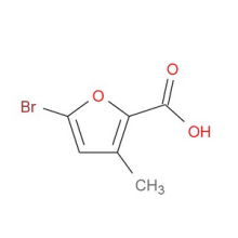 Cas5896-35-5 5-bromo-3-methylfuran-2-carboxylic acid