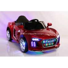Mini voiture électrique de jouet pour enfant