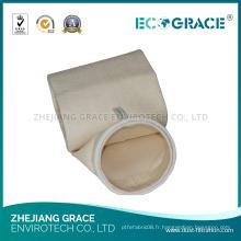 Filtre à air résistant à la corrosion Filtre à filtre PPS