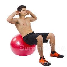 Anti-Burst-Übung Balance Gymnastikball Fitness Yoga