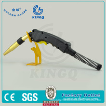 Kingq Panasonic 200 MIG Arc Welder Torch with Contact Tip