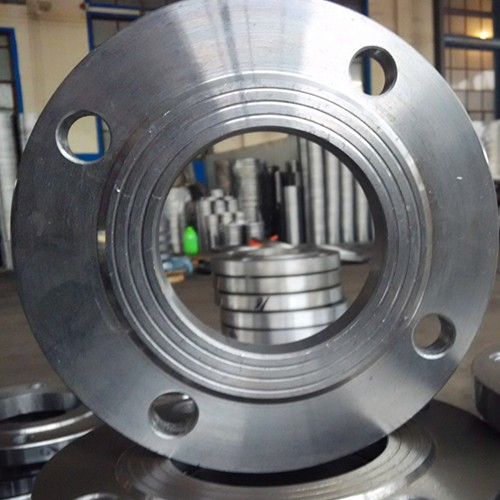Forged Carbon Steel GOST 12.820-80 PN16 Flange