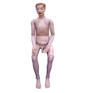 High Quality Nurse Training Doll (Male)