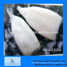 our main exporting seafood product is frozen squid tube