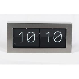 Cool Western Metal Box Flip Clock
