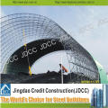 Grille Structure Strand Steel Building