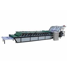 Low cost semi automatic used laminating machine