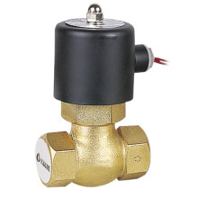 US(2L) 2/2WAY poilot-operted steam solenoid valves