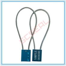 ISO 17712 seguridad sello GC-C4001 con 4,0 mm de diámetro