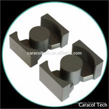 PC40 Material PQ2016 MnZn PQ Art weicher Ferritkern