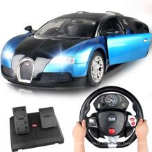 Bugtoti Veyron modelo de carro para as crianças a jogar