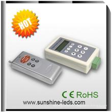 5A LED RGB Corriente de tira LED programable controlador