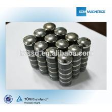 Günstige Disc AlNiCo Magnet für Motoren