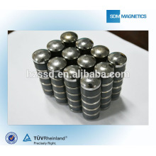 Cheap Disc AlNiCo Magnet for Motors