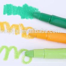 Eco-Friendly multi color erasable crayon