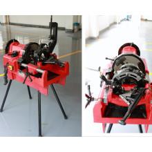 1224 Power Electric Rohr Threading Maschine mit 1/2-Zoll zu 4 Zoll Rohr stirbt