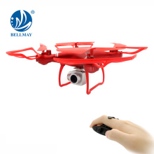 HD Wifi Camera 2.4GHz RC Drone Long Flight Time with 20 Minutes Flying Time