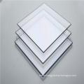 Hot sales 3mm solid transparent polycarbonate panel
