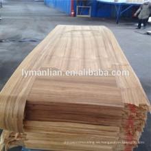 Alibaba China 3mm puertas de madera ineterior