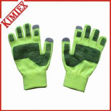 Acrílico antideslizante DOT con guante de pantalla táctil