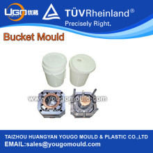 Chemical Pail Mould