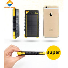 Universal Powerbank for iPhone 12000mAh Solar Charger