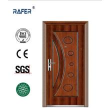 Puerta de acero de la venta bien en el mercado de Argelia (RA-S117)