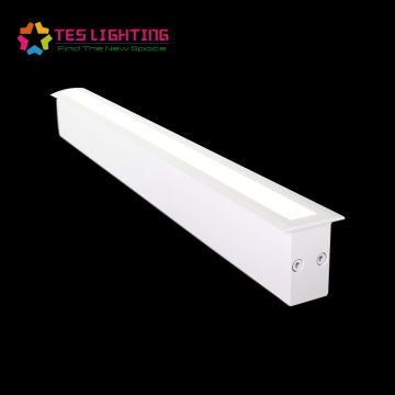 outdoor neon led wall washer light ip68