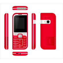 3 sim card  Cell Phone with 1.77''  keypad mobile phone