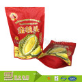 Custom Printed Aluminum Foil Dried Snack Packaging Ziplock Stand up Pouch/ Plastic Food Packing Bag