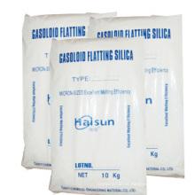Nano SiO2 Silicium Dioxide Powder B616